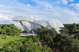 Frank Gehry - Fondation Louis Vuitton - Photo 12 - Photography by Iwan Baan