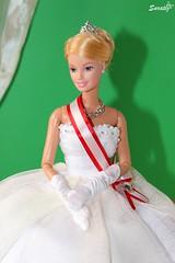 Grace Kelly (saratiz) Tags: barbie grace kelly
