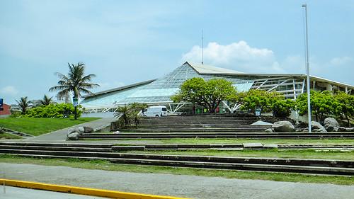 Universidad Veracruzana USBI Veracruz Puerto - Veracruz México 130608 124908 5168 LR