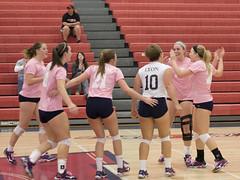 DJT_3273 (David J. Thomas) Tags: sports women volleyball arkansas amc eagles scots naia batesville lyoncollege williamsbaptistcollege americanmidwestconference
