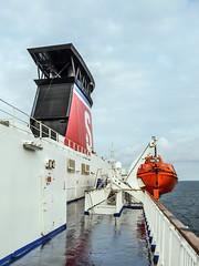 Gdynia - Karlskrona (Ibérica) Tags: mar baltic prom suecia stenaline morze bałtyk szwecja báltico rejs escandinavia skandynawia piotrmoszczeński piotrmoszczenski