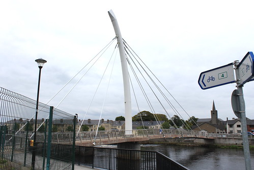 Ballina, County Mayo, Ireland