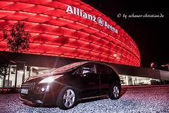 Allianz Arena - Dahoam Is Dahoam