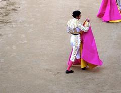 (rothwell.kathy) Tags: madrid travel spain bullfight