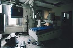.hospital (.monodrift) Tags: