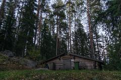 Birgitan polku (Juho Holmi) Tags: macro nature k finland dc finnland pentax 5 sigma 45 17 28 af finnish 70 tampere k5 finlandia polku 1770mm lempl f2845 pirkanmaa birgitan
