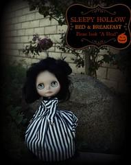 BaD Oct 16 - Sleepy Hollow