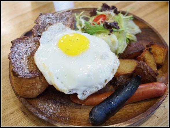 板橋早午餐 ▎好初早餐Deˇli二店 @ 捷運板橋站 @ ▌Meiko 愛敗家。甜點。旅行~▌ :: 痞客邦