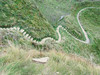 (twinkle_moon_bunny) Tags: autumn sea coast walk cliffs coastal