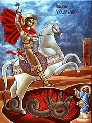 Church of St. George the Martyr – El-Sahel - Cairo - By Amgad Ellia 14 (Amgad Ellia) Tags: church st by george cairo martyr amgad ellia – elsahel
