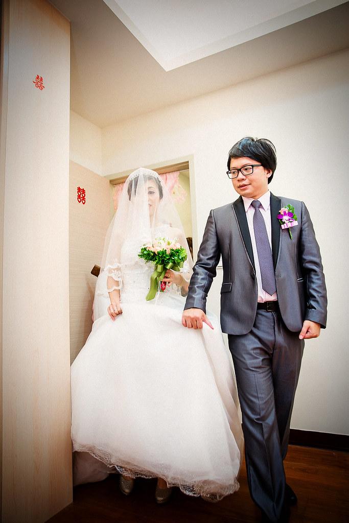 昆德&鈺婷Wedding-081