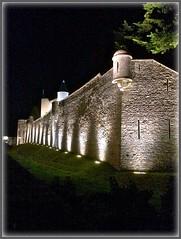 Le chteau de Noirmoutier en le (Vince Arno) Tags: