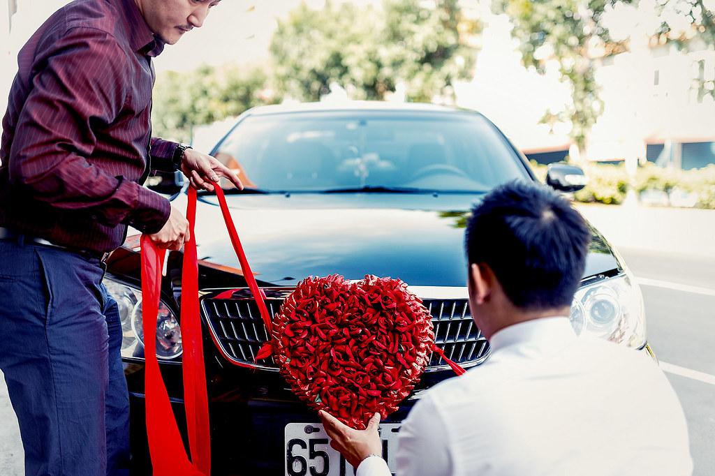 昆德&鈺婷Wedding-005