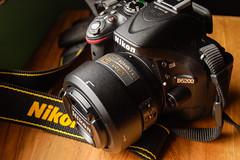 Nikon D5200 (Nataluxx) Tags: nikon d5200