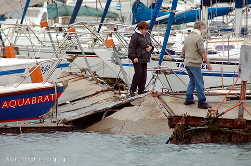 """ABYC Mooring Damage • <a style=""""font-size:0.8em;"""" href=""""http://www.flickr.com/photos/99242810@N02/15444676117/"""" target=""""_blank"""">View on Flickr</a>"""