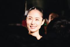 27th Tokyo International Film Festival: Fukatsu Eri from Parasyte