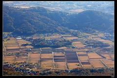 _MG_5609 (c0466art) Tags: trip travel autumn trees light mountain beautiful rock japan canon season landscape climb photo scenery colorful view wide 2013 5d2 c0466art