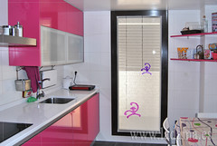 "Cortinas de Cocina con diseños estampados • <a style=""font-size:0.8em;"" href=""http://www.flickr.com/photos/67662386@N08/15458518290/"" target=""_blank"">View on Flickr</a>"