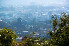 DSC_1265.jpg (d3_plus) Tags: park street sky castle nature japan scenery shine outdoor  streetphoto matsumoto  nagano    nationaltreasure j4     donjon castletower      nikon1    castlematsumoto 1nikkorvr10100mmf456 1 nikon1j4  parkshiroyama