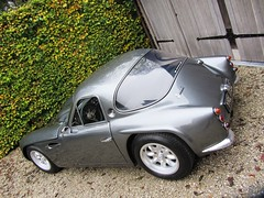TVR Griffith 200 (1965).