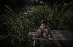 20140504-MIA_8303a (yaman ibrahim) Tags: morning boy sunrise kid malaysia rooster sabahan maiga