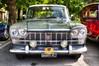Fiat 2300 (fotopierino) Tags: auto canon automobile strada fiat riflessi hdr 1740 2300 storica fotopierino
