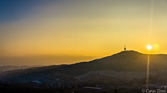 DSC02324 (Mirza Mašić) Tags: autumn sunset sun sarajevo bosnia herzegovina hercegovina bosna