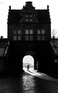 Lower Gate, Gdańsk