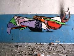 Lost islands (evgeny_muluk) Tags: streetart abstract art graffiti artist abstractart contemporaryart modernart wallart artsy graff aerosolart sprayart russianart  saratov  muluk streetpiece  streetisart spraydaily
