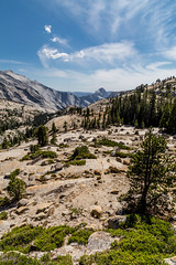 Yosemite Trip - August 2014 - 182 (www.bazpics.com) Tags: california park ca cliff mountain lake rock point view unitedstates flat hill tunnel national valley yosemite granite tenaya barryoneilphotography omsted