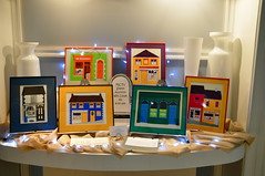 """Paintings in the Silent Auction • <a style=""""font-size:0.8em;"""" href=""""https://www.flickr.com/photos/107166297@N08/15525208017/"""" target=""""_blank"""">View on Flickr</a>"""
