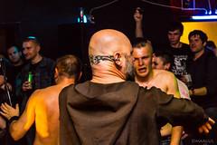 DSC07891 (Marcin Gul) Tags: xx lat lublin przeciw zatarg