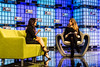Desperate Housewives Actress Eva Longoria At Web Summit 2014 Ref-1018