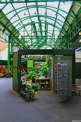 Borough Market London (falldream69) Tags: england green london architecture plante market vert londres angleterre borough botany botanique marché 2014