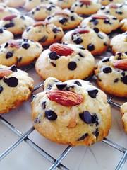Cookies Homemade Cookies at Tuk~Cookie (Autosgames) Tags: cookies homemadecookies