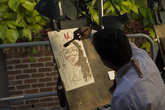 Arte en Nueva Orleans (Carlos Coln Rodrguez) Tags: travel halloween night america lights la losangeles simpsons disney mickey pop eua hiphop draw universalstudios popla