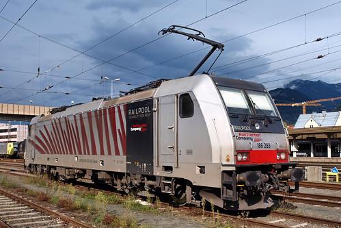 A RTC 186 283-8 Kufstein 09-09-2014