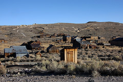 Bodie Ghost town, California (sensaos) Tags: california park travel usa abandoned america town state decay united nevada ghost sierra historic mining forgotten ghosttown bodie states abandonment bodiestatehistoricpark 2013 sensaos