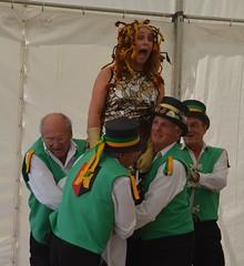 Active Age Show 2014 ~ Exeter Racecourse