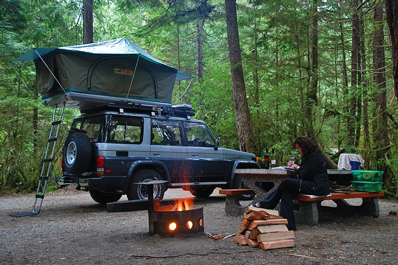 Pacific Rim National Park Reserve – British Columbia Travel and Adventure Vacations