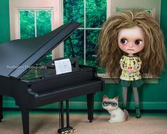 We Hate Piano!