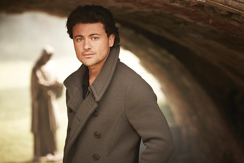 Meet Vittorio Grigolo at the ROH on 15 November 2014