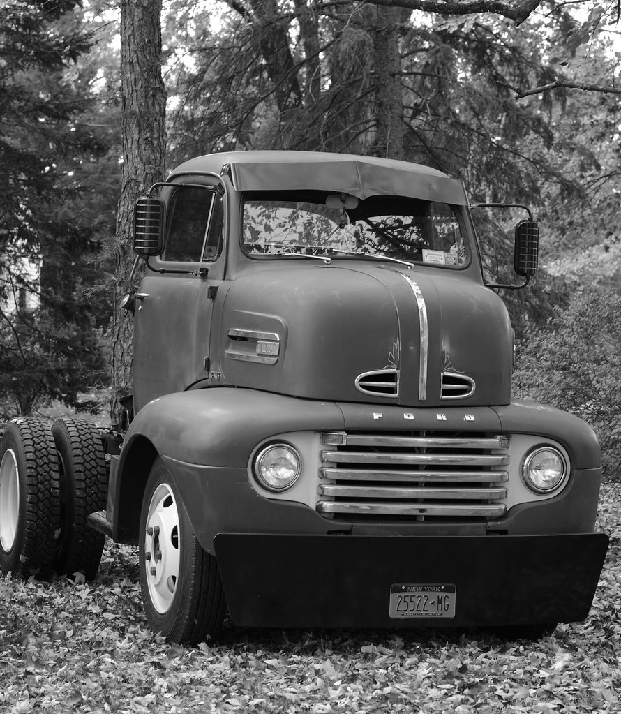 The Worlds Newest Photos Of D3000 And Truck Flickr Hive Mind 1949 Ford Coe Black Amp White Mariahnmatarazzo Tags Old Autumn Blackandwhite Bw