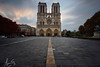 Cathedrale Notre-Dame De  Paris (sachman75) Tags: france building church architecture europe catholic historic notredame cathedrale cathdral îledelacité leefilters bigstopper cathedralenotredameparis sonya7r