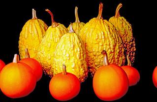 Oranges & Lemons ??