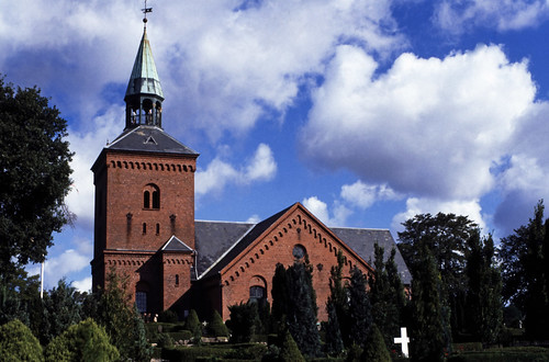 """481DK Tåsinge Bregninge Kirke • <a style=""""font-size:0.8em;"""" href=""""http://www.flickr.com/photos/69570948@N04/15610435832/"""" target=""""_blank"""">View on Flickr</a>"""