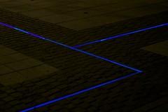 KevinKevkoAndres_Oktober2014_112 (Freizeitlärm Kevko) Tags: city blue light night canon 50mm licht long exposure nacht ii stadt architektur blau f18 ef saarlouis langzeitbelichtung archicture 50d outofcam