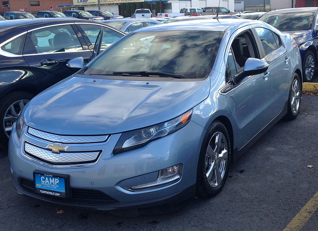 auto car october spokane 14 noel chevy volt 2014 drg53114