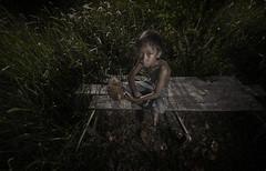 20140504-MIA_8338a (yaman ibrahim) Tags: morning boy sunrise kid malaysia rooster sabahan maiga