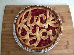 (serena.gallia) Tags: fuckyou torta americanpie fanculo